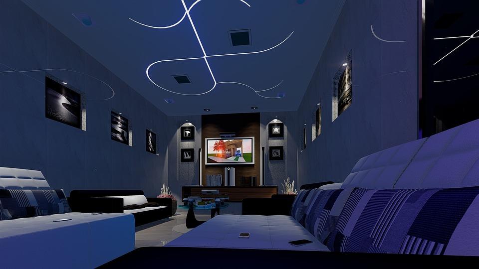 Pensez aux LED pour une déco tendance et personnalisées