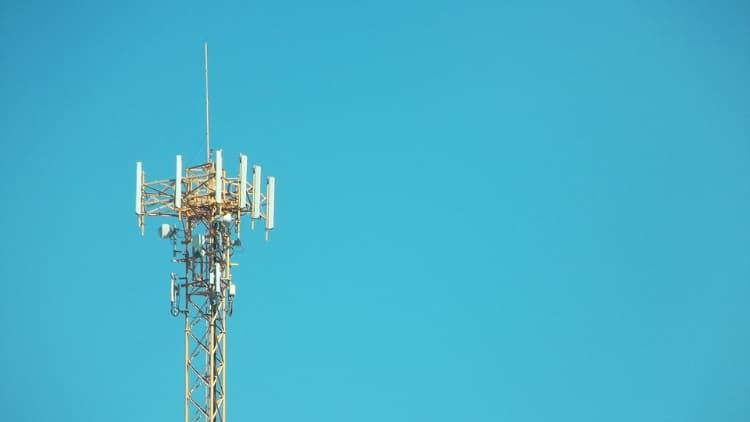 Déploiement de la 4G en 2019, ça avance