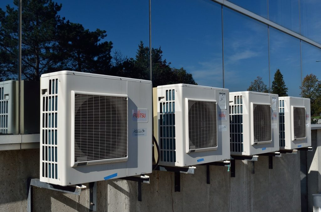 La climatisation est-elle écologique ?