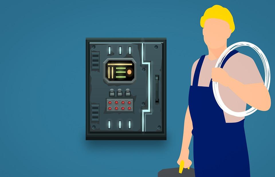 Les idées reçues sur le métier d'électricien